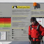 Check Your Risk (c) Lech Zürs Tourismus by Lisa Fail