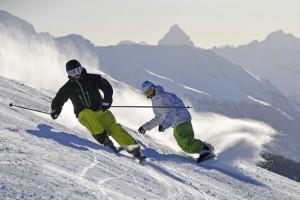Davos Klosters startet in die Wintersaison_Foto Christian Perret
