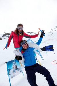 White Start Games_Snowflossing_Zell am See-Kaprun (c) Nikolaus Feistauer...