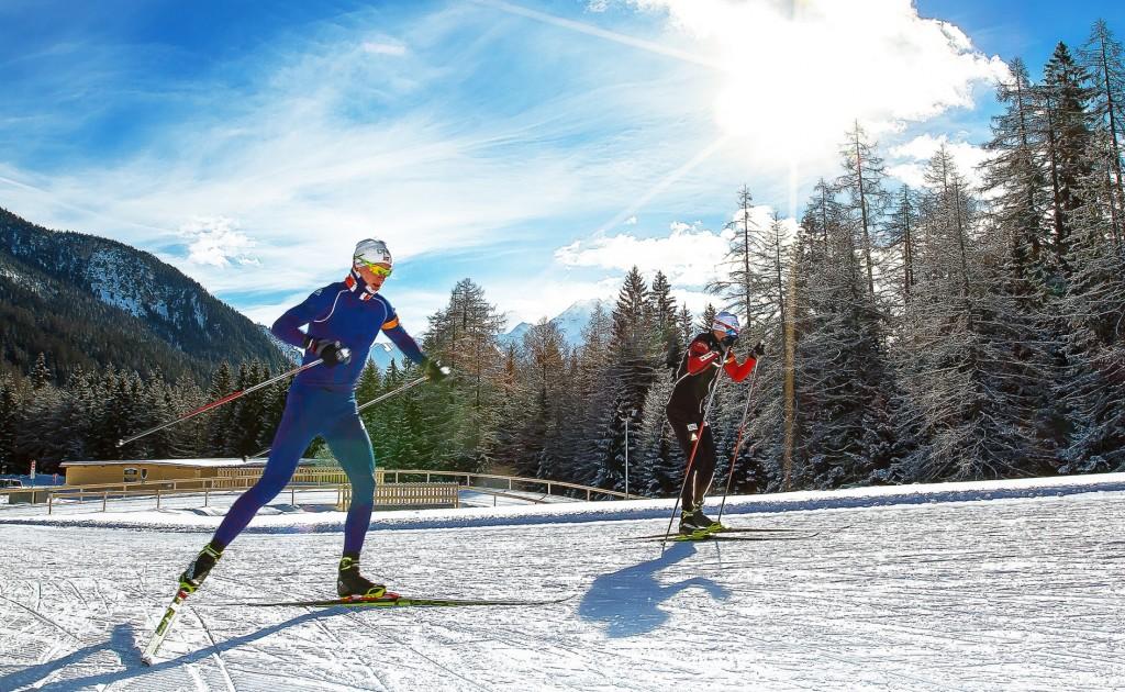 Biathlon_Arena_Lenzerheide_Gebrüder Boe