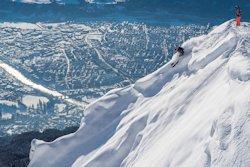 Skier: Daniel Schiessl